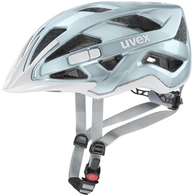 UVEX Active Casque, aqua white